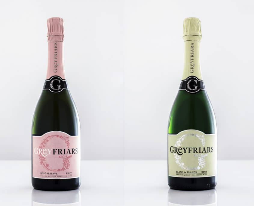 grayfriards blanc, greyfriars rose, major pr